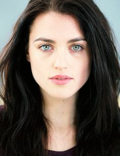 Katie McGrath as Morgana, BBC Merlin