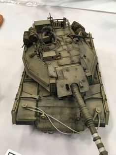Model Tanks, Armored Fighting Vehicle, Defence Force, Military Modelling, Battle Tank, Model Building, War Machine, Armors, Plastic Models