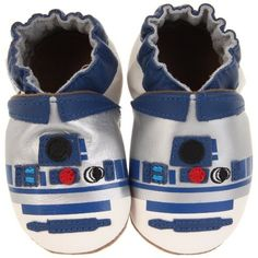 f3a8b5d0820cb9 Robeez Soft Soles Shoes for the geeky baby! How cool are they!