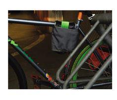 Bike Trunk by Kevin Klemmt at Coroflot.com