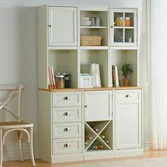 Modular Kitchen Storage Collection - JCPenney