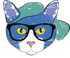 Check out pet news stories and also current animal news and animal current events! See many animal stories or animal news stories! Cat Stevens, Pet News, Cat Drawing, Free Illustrations, Cat Breeds, Clipart, Animals And Pets, Cats And Kittens, Cute Cats