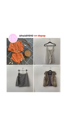Buy my clothes!! Relatively new- new! 26f9949d301d