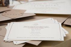 invitaciones de boda P+E