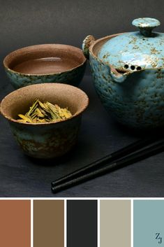 ZJ Colour Palette 207 #colourpalette #colourinspiration