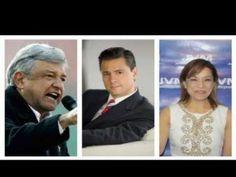 LA TRISTE HISTORIA DE MÉXICO EN POCOS MINUTOS!!! (Sin Censura y para Dif...