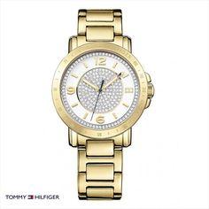 Ceas de dama Tommy Hilfiger Liv 1781623 - Reducere 37% - Zibra