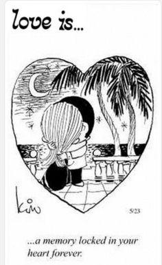 Love is. Comic Strip, Love Comic, Love Quotes, Love Pictures - Love is. Comics - Comic for Tue, May 2013 Love Is Cartoon, Love Is Comic, What Is Love, Love You, Just For You, My Love, Romance, Life Quotes Love, Love My Husband