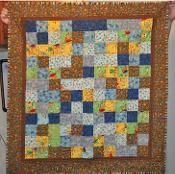 Simple Squares - via @Craftsy
