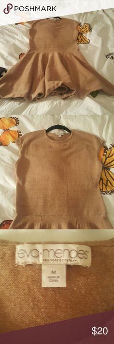 Eva Mendez for NY & COMPANY   Fit n Flare dress Eva Mendez  Fit n Flare dress.. Eva Mendez  Dresses Midi