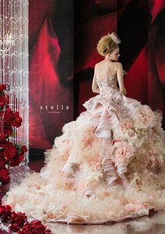 Amazing Stella de Libero Wedding Dresses 2014 2015 - Be Modish - Be Modish