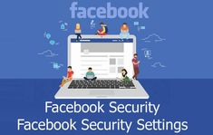 Facebook Security | Facebook Security Settings Reset My Password, Change Your Password, Forgot My Password, Facebook Privacy Settings, Create Your Avatar, Facebook Avatar, Question Mark Icon, Account Facebook, Quick News
