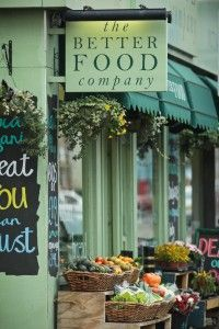The Better Food Company - Bristol