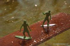 Dónde están las olas? ein ein? #toyboarders #surf