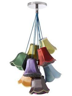 #Heine - lamp