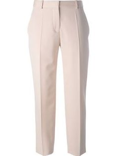 'Octavia' trousers $676 #Farfetch #relevant #DesigerClothing