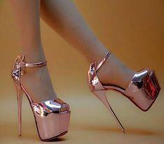 PATROL – Spitze High Heels zum Schnüren | ASOS ASOS