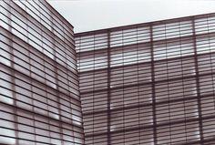 Kursaal Centre - Raphael Moneo