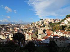 #Portugal #Lisbon