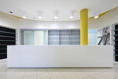 Pharmacy Zerbini (Italy) by Th.Kohl