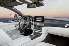 Nice Mercedes: Mercedes onthult vernieuwde CLS-klasse - DrivEssential  DrivEssential Check more at http://24car.top/2017/2017/07/30/mercedes-mercedes-onthult-vernieuwde-cls-klasse-drivessential-drivessential-2/