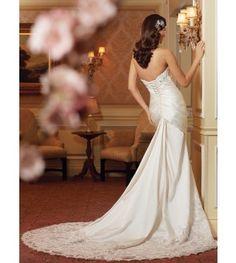 Sophia Tolli Bridal Spring 2014 - Y11414 Doreah - Bridal Dresses