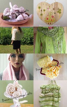 Fabulous Friday by Claude Freaner on Etsy--Pinned with TreasuryPin.com