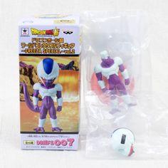 Dragon Ball Z WCF World Collectible Figure Cooler Kuura JAPAN ANIME MANGA - Japanimedia