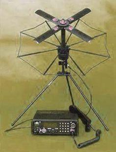 av-2055 uhf satcom antenna images | PSC-5