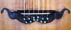 Gregg's Blogg  » Blog   Archive   » Guitar D'Amore