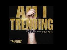 V. Rose - Am I Trending? (feat. Flame)