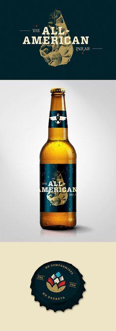 Mike Smith bottle cap design