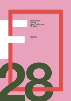 quim marin – typo/graphic posters You are in the right place about Graphic Design projects Here we offer you the Minimalist Graphic Design, Graphic Design Posters, Graphic Design Typography, Event Poster Design, Graphic Art, Typo Design, Geometric Graphic, Poster Designs, Geometric Shapes