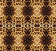 Leopard Print with Style by Maureen Zaharie