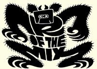 """Our album, """"Tales From The Shore"""", has just reached #5 on the """"Just Added Chart"""" on Art Of The Mix! Not bad, eh?"""