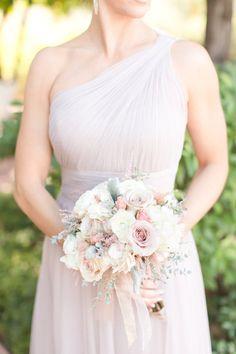 Blush Desert Wedding | Amy & Jordan Photography | Bridal Musings Wedding Blog 55