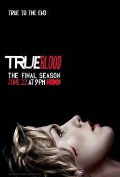 True Blood Final Season-I'm so sad it's almost over!