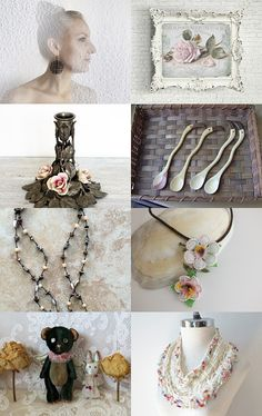 Spring 920 by missvintagewedding on Etsy--Pinned with TreasuryPin.com