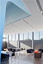 Centre for creative education mcgregor house