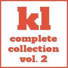 Kerrigan-Lowdermilk Complete Female Collection: Volume 2 by Kerrigan-Lowdermilk