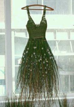 Seelie court dress