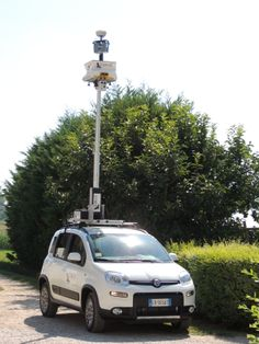 #Trimble on our @scan_go System Pictures