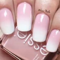 Beautiful Nail Art Beautiful Nail Art,Gelnägel The nail polish color you're drawn to says everything about your personality. Related Cute Superior Acrylic Nails Design Concepts for This yr 2019 - nailsOstty Trendy Nails. Nail Art Designs, Classy Nail Designs, Nails Design, Design Art, Design Ideas, Fun Nails, Pretty Nails, Blush Pink Nails, Pink Glitter
