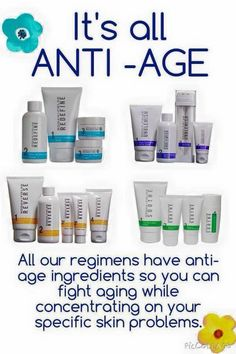 """Did you know? All Rodan + Fields regimens contain anti-aging ingredients! So while you concentrate on your primary skin concern, you'll also receive anti-aging benefits. I call that a win-win!  Message me to learn more, and save this pin to get your FREE skincare consultation! """"Like"""" the linked Facebook page to get your FREE samples while supplies last. Or check out my store at larmock.myrandf.com"""