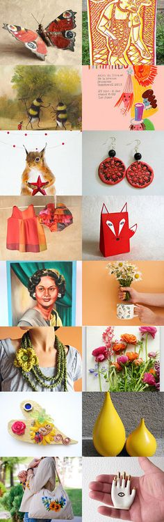 Dance 4EVR by Jenny Mendes on Etsy--Pinned with TreasuryPin.com #Etsyvintage #Estyhandmade #summerfinds