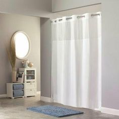 1000 images about closet door alternatives on pinterest closet doors curtains and shower. Black Bedroom Furniture Sets. Home Design Ideas