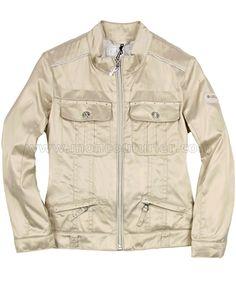Geox Girl's Jacket
