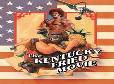 "Kentucky Fried Movie 1977 (1:23:24)  ""I'm not wearing any pants. Film at eleven."""