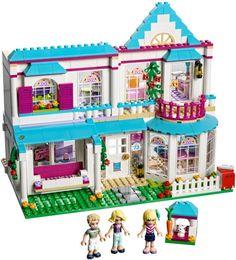 De 128 Mest Populære Billeder Fra Lego Friends Set Lego Friends