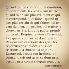 Book Quotes, Me Quotes, Citations Film, Freedom Meaning, French Quotes, Self Development, Positive Affirmations, Positive Thoughts, Beautiful Words